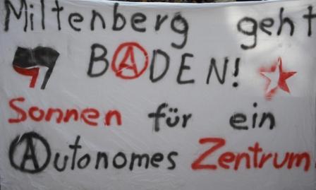 Miltenberg geht Baden!